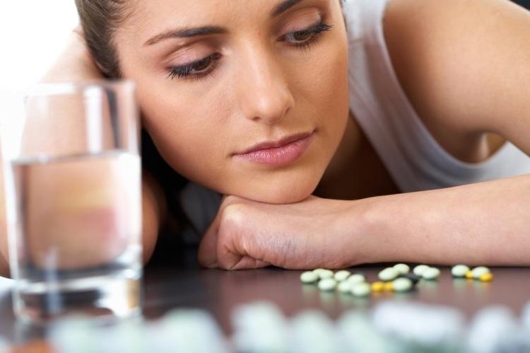 Противовирусные препараты при папилломавирусе